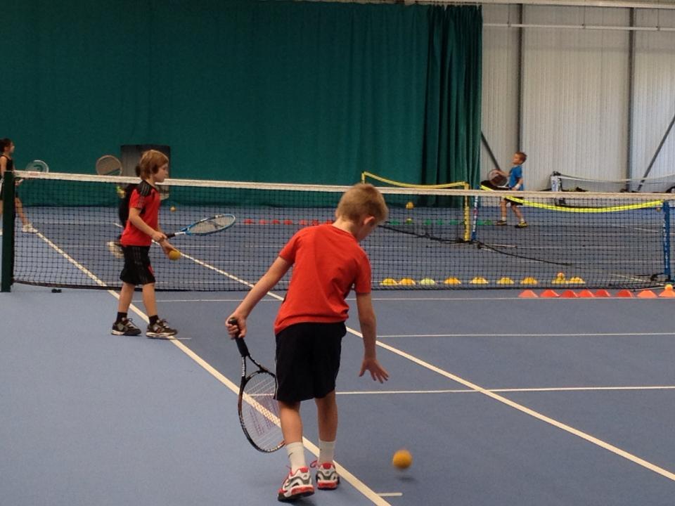 Mini Tennis Futures