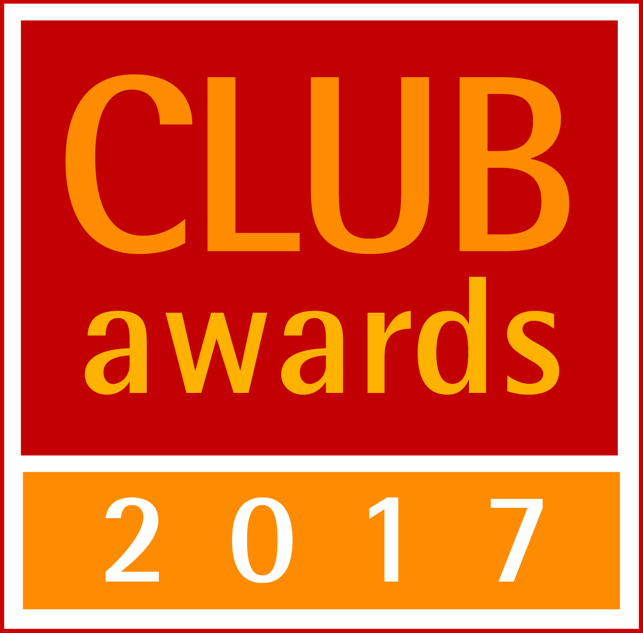 Club Awards 2016 edit