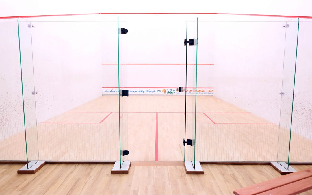 Head of Squash & Racketball Appointed