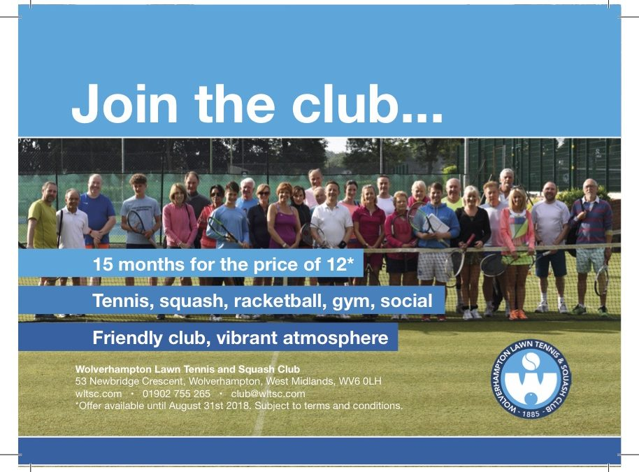 Great Membership Offer Available