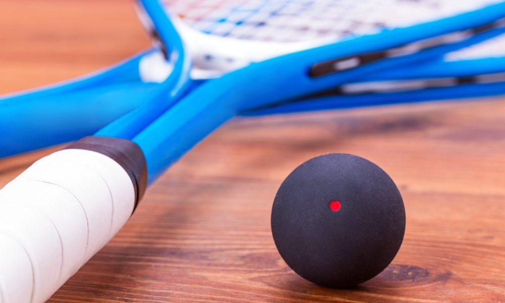 Squash Masters – 181 Entries
