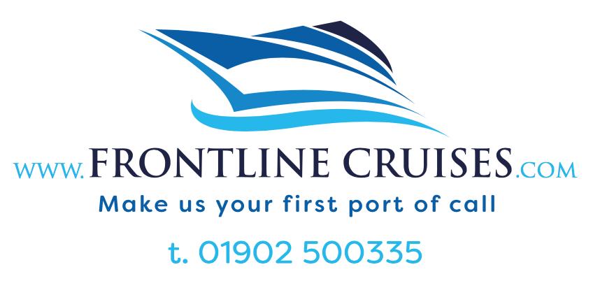 Frontline Cruises