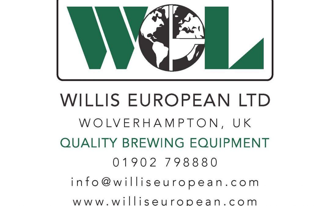 Willis European Ltd Become Silver Sponsors