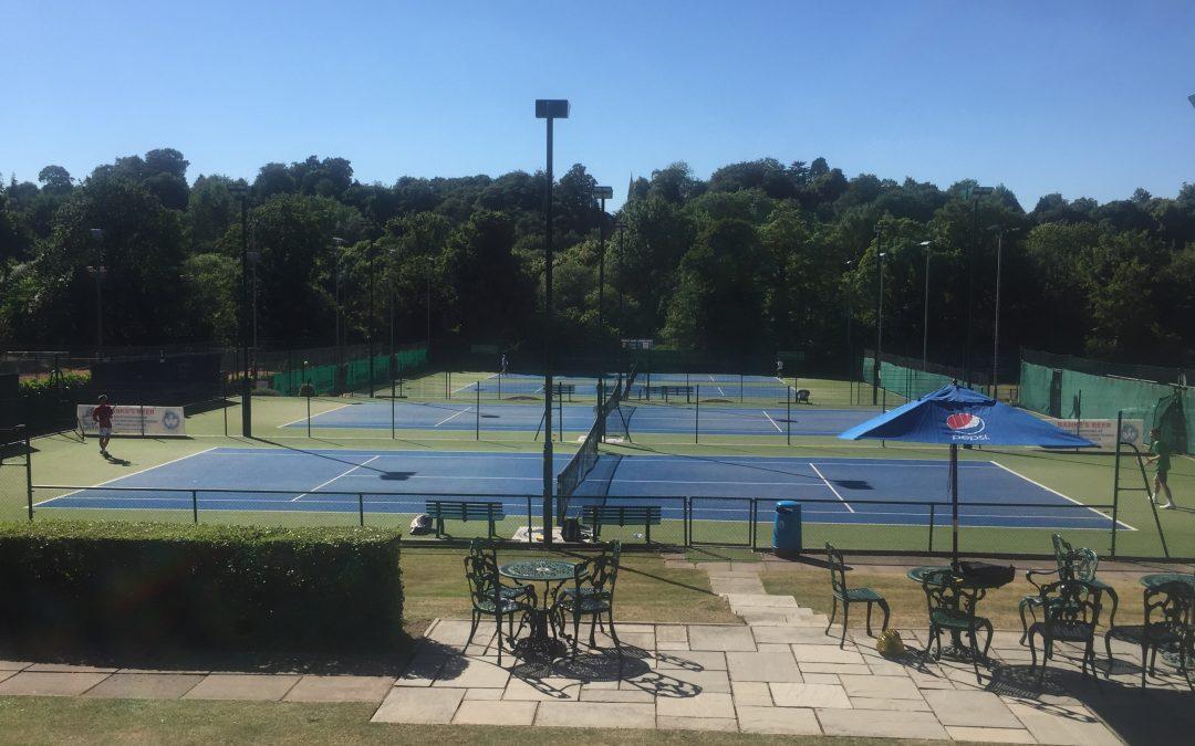 Free Pre-Wimbledon Open Day